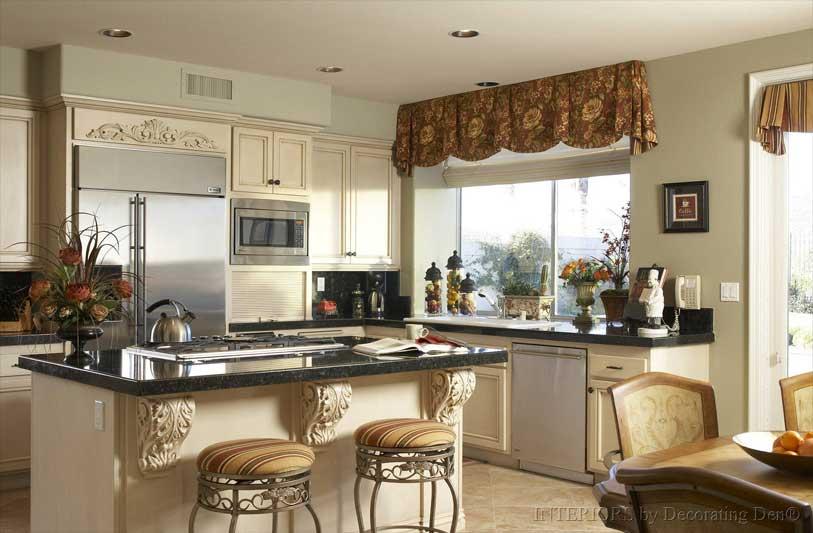 modern kitchen curtain ideas 6 designs