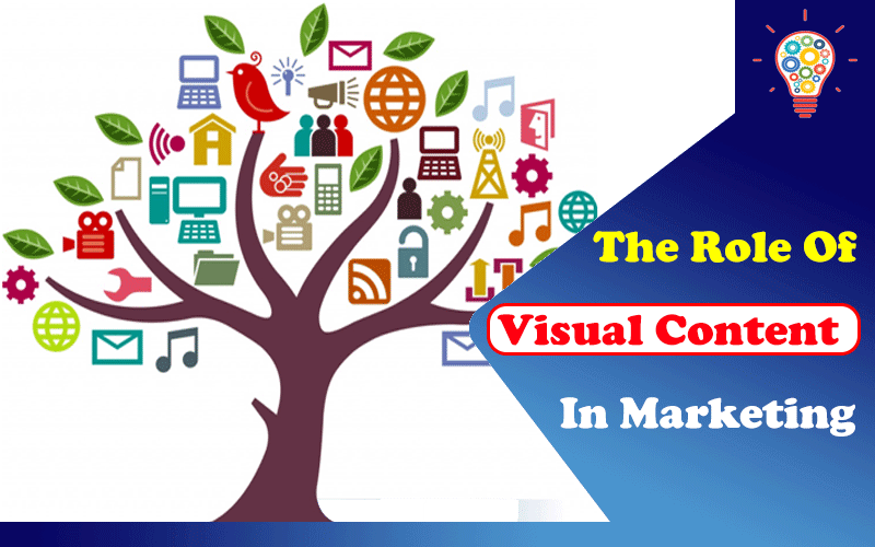 The Role Of Visual Content In Marketing