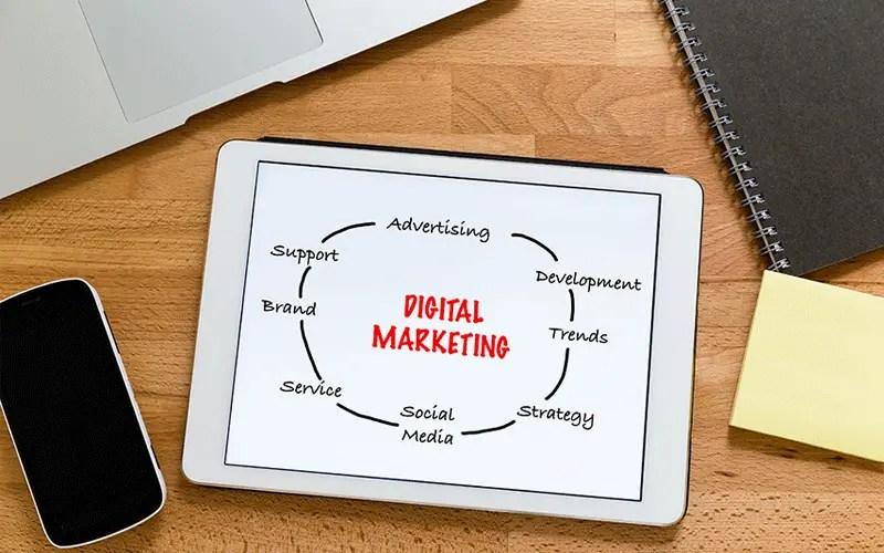 Digital Marketing Business Ideas