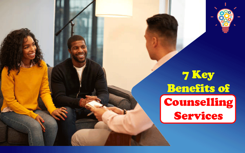 7 Key Benefits of Counselling Services