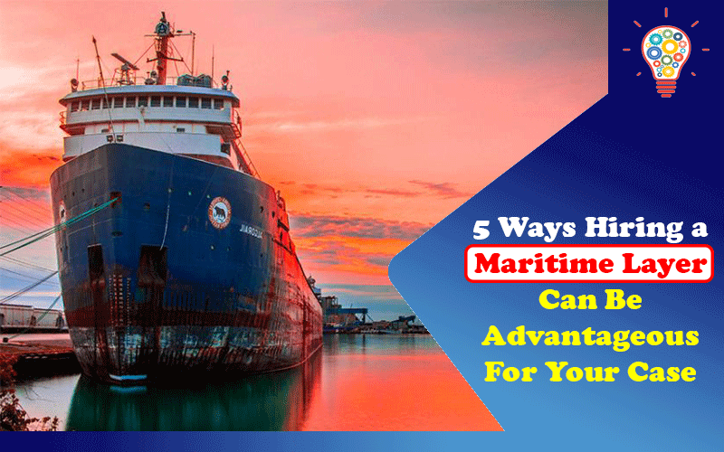 Maritime Layer