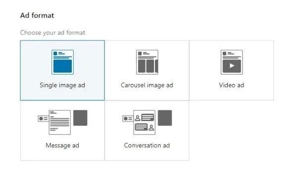 Spotlight Ads Format