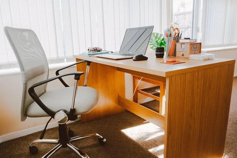 Workplace Organized