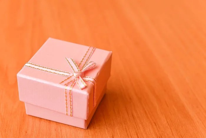 Prepare Themed Gifts