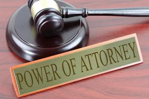 Understanding Powers of Attorney
