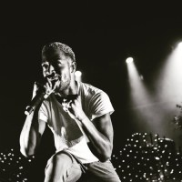 Kid Cudi - Cant Look In My Eyes (feat. Kanye West) (Demo)