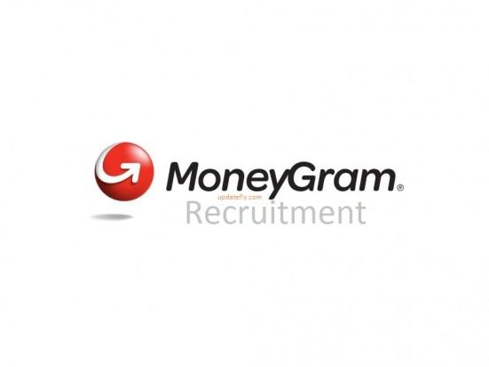 Job opening at MoneyGram