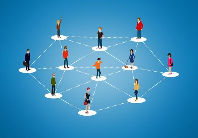 Social Media and relationship