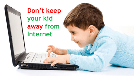 Top-Notch Online Security Tools For Kids