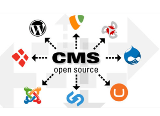 best open source cms 2017