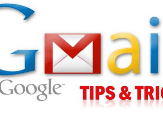 Best 10 Helpful tips and tricks for Gmail Users