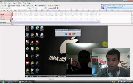 Screen Recorder free Software