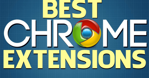 Best Google Chrome Extensions 2017