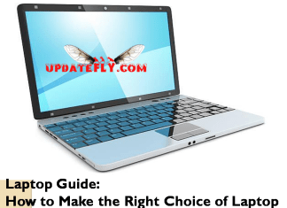 Laptop Guide