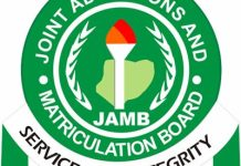 How to Check Jamb Result 2018