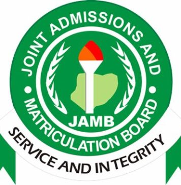 Jamb Latest News