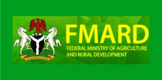 FMARD Recruitment 2017