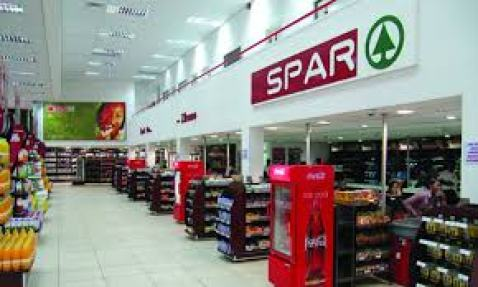 Spar Nigeria Black Friday