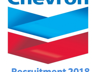 Chevron Recruitment 2018