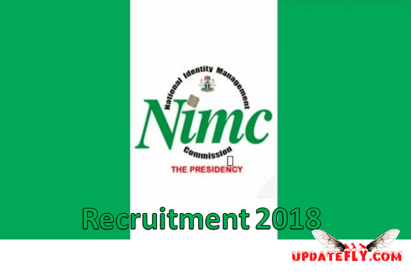 nimc recruitment 2018