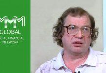 MMM Founder Sergey Mavrodi's Death