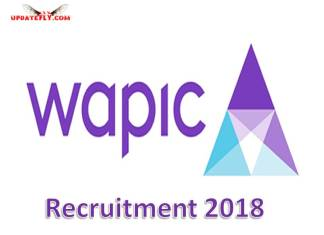 Wapic Insurance Recruitment 2018