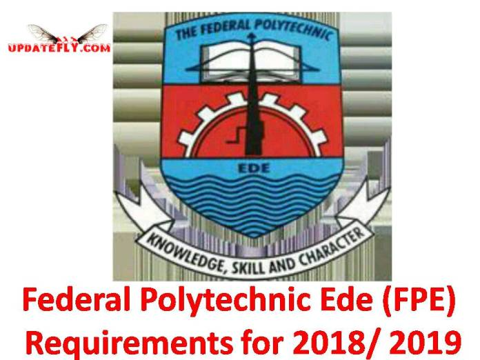 Federal Polytechnic Ede