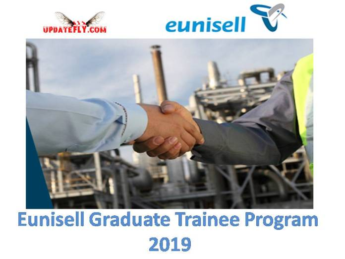 Eunisell Graduate Trainee Program 2019