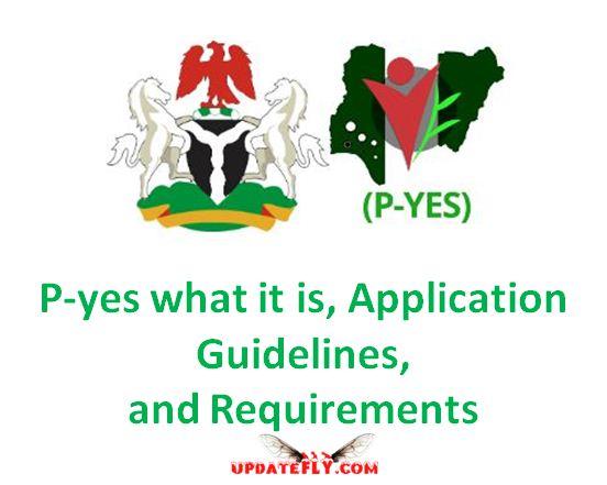 P-yes.gov.ng