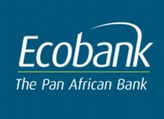 Ecobank Nigeria Entry-level Recruitment 2019