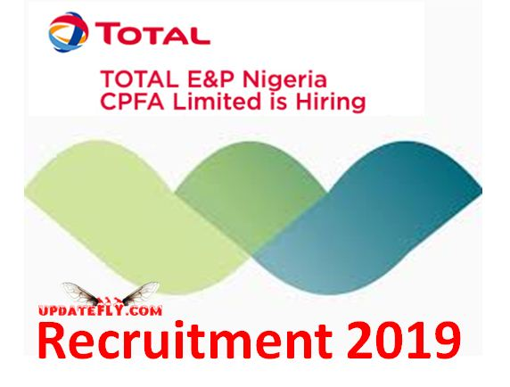 Total E&P Nigeria CPFA Limited Recruitment 2019