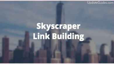 Photo of (106) Skyscraper link building || অফ পেজ এসইও