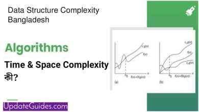 Photo of Time & Space Complexity কী? Data Structure Complexity Bangladesh