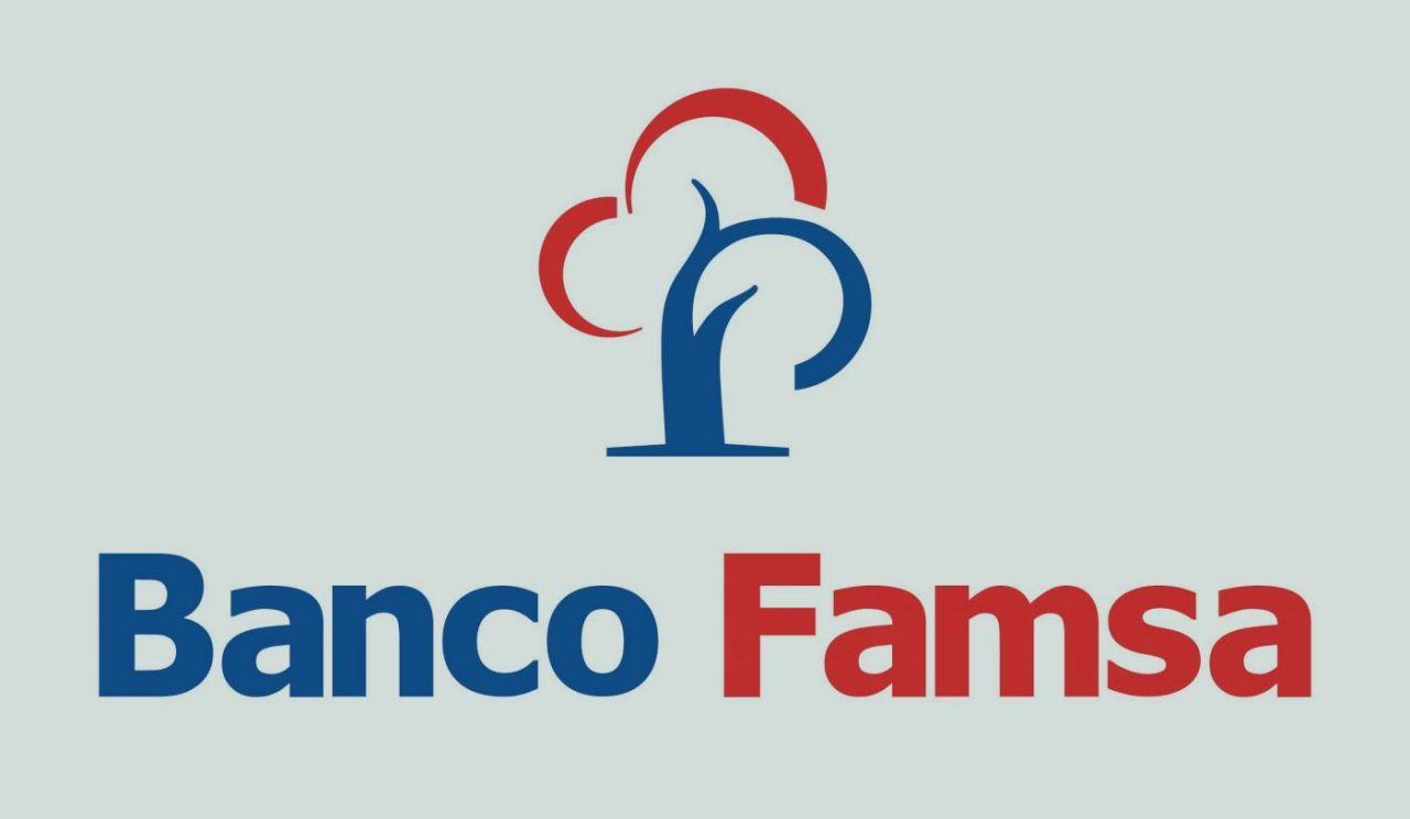 Logo de Banco Famsa