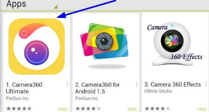 Download Camera 360 for Laptop/PC – Camera360 for Windows ...