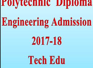 Polytechnic Admission 2017 BD