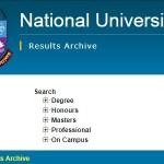 National University Exam Result/ Nu Result www.nu.edu.bd