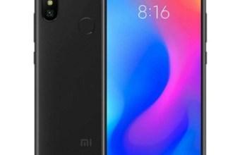 Xiaomi Mi A2 Lite BD Price & Full Specification