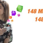 Banglalink 148Tk Bundle Offer 148 Minute, 148SMS & 1GB Internet