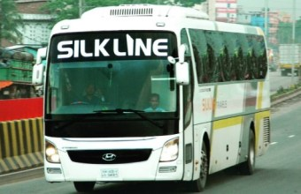 Silk Line Ticket Counter Mobile Number & Address