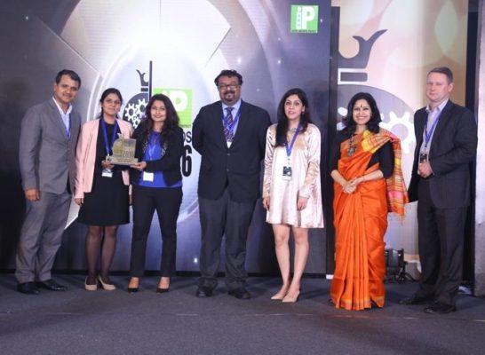 ip era award 2016