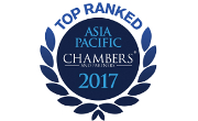 chambers and partners asia pacific guide 2017