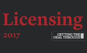 getting the deal through india licensing 2017