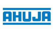 ahuja radios logo small