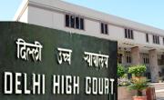 delhi high court logo building