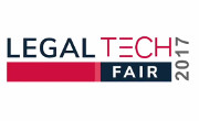 legal tech fair 2017 logo