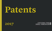getting the deal through patents 2017