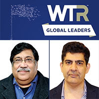 WTR Global Leaders 2019 - Pravin Anand and Safir Anand of Anand and Anand