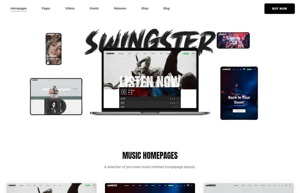 Swingster