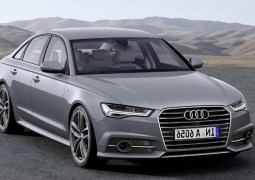 Audi A6 Matrix 35 TFSI Launched In India : Price, Features & More